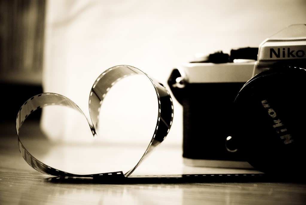 Photography-CameraHeart